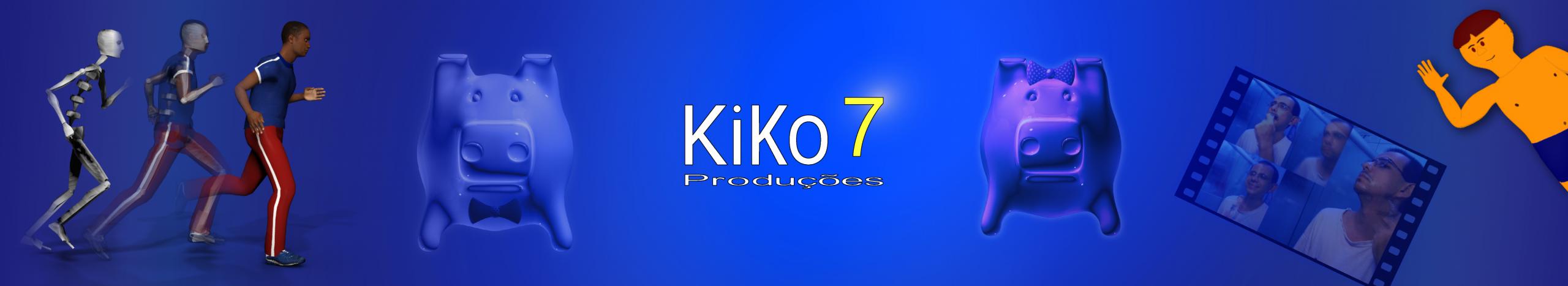 Kiko 7 Produções